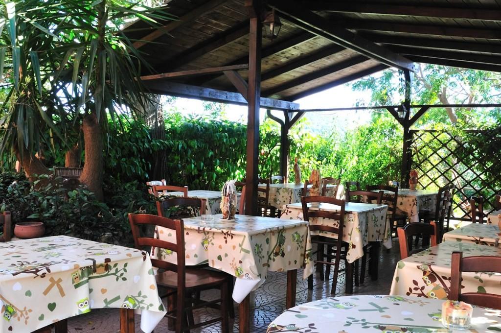 agriturismo-affittacamere-il-giogotoscana-ristorante